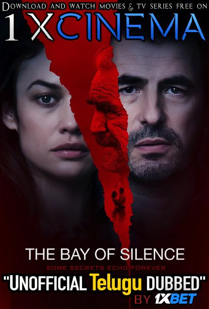 The Bay of Silence (2020) Telugu Dubbed (Unofficial VO) WEBRip 720p [Full Movie] 1XBET