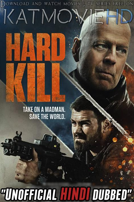 Hard Kill (2020) Hindi Dubbed (Dual Audio) 1080p 720p 480p BluRay-Rip English HEVC Watch Hard Kill  Full Movie Online On 1xcinema.com
