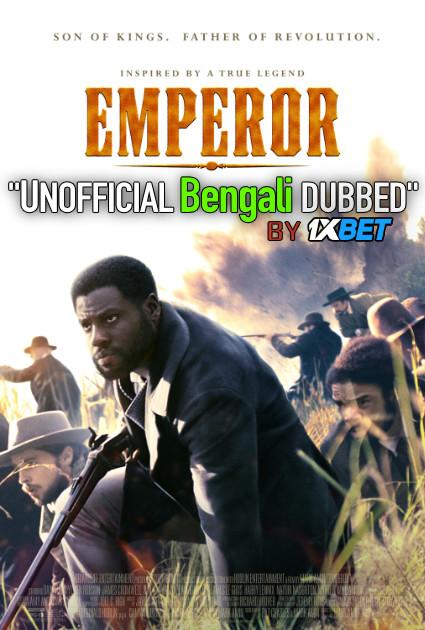 Emperor (2020) Bengali Dubbed (Unofficial VO) WEBRip 720p [Full Movie] 1XBET