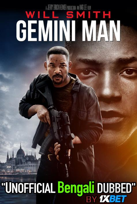 Gemini Man (2019) Bengali Dubbed (Unofficial VO) Blu-Ray 720p [Full Movie] 1XBET