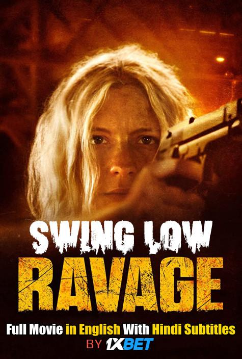 Swing Low (2019) Web-DL 720p HD Full Movie [In English] With Hindi Subtitles