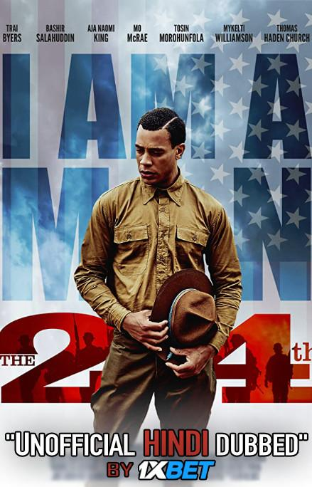 The 24th (2020) WebRip 720p Dual Audio [Hindi Dubbed (Unofficial VO) + English (ORG)] [Full Movie]