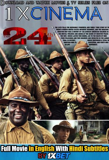 The 24th (2020) Web-DL 720p HD Full Movie [In English] With Hindi Subtitles