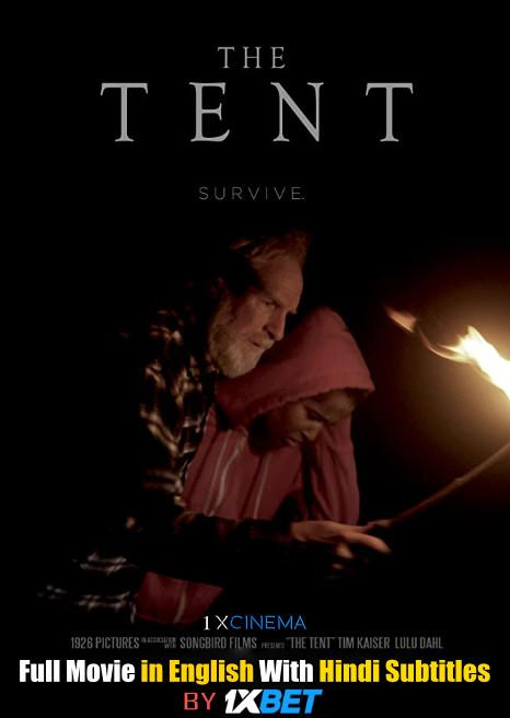 The Tent (2020) Web-DL 720p HD Full Movie [In English] With Hindi Subtitles