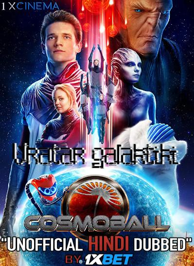 Vratar galaktiki (Cosmoball) (2020) HDCAM 720p Dual Audio [Hindi Dubbed (Unofficial VO) + Russian (ORG)] [Full Movie]