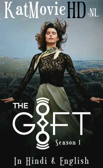 The Gift (Atiye) (Season 1) Dual Audio [ Hindi 5.1 – English ] 480p 720p HDRip | The Gift Netflix Series