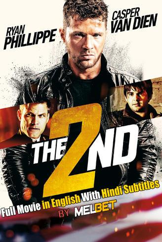 The 2nd (2020) Full Movie [In English] With Hindi Subtitles | Web-DL 720p Download