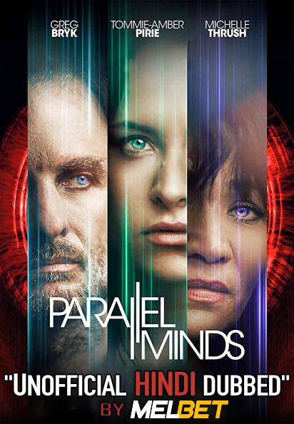 Parallel Minds (2020) Hindi Dubbed (Unofficial VO) + English (ORG) [Dual Audio] WebRip 720p Download