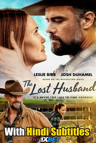 The Lost Husband (2020) Web-DL 720p HD Full Movie [In English] With Hindi Subtitles