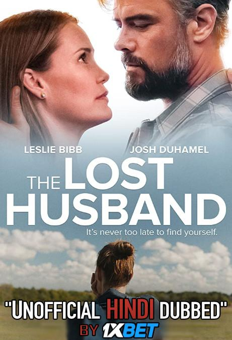 The Lost Husband (2020) WebRip 720p Dual Audio [Hindi Dubbed (Unofficial VO) + English (ORG)] [Full Movie]