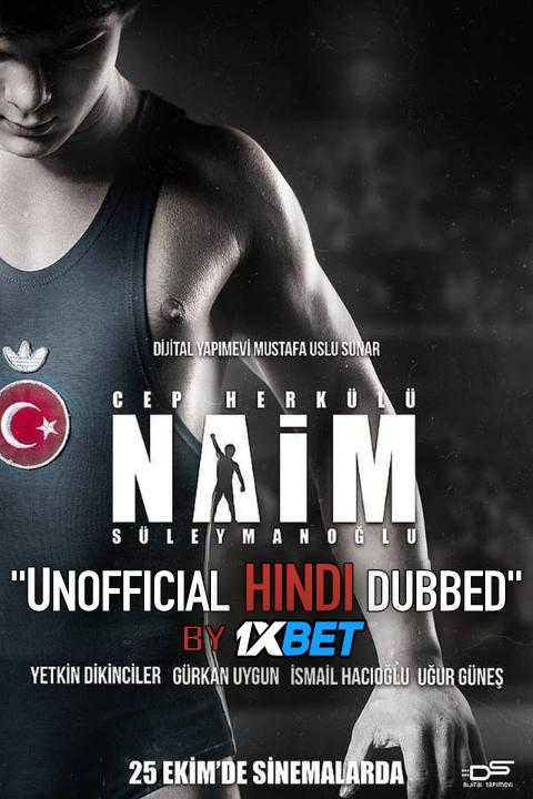 Cep Herkulu Naim Suleymanoglu (2019) WebRip 720p Dual Audio [Hindi Dubbed (Unofficial VO) + Turkish (ORG)] [Full Movie]