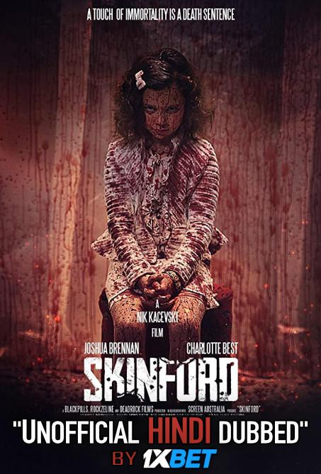 Skinford: Chapter Two (2018) WebRip 720p Dual Audio [Hindi Dubbed (Unofficial VO) + English (ORG)] [Full Movie]