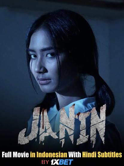 Fetus (Janin) 2020 Web-DL 720p HD Full Movie [In Indonesian] With Hindi Subtitles