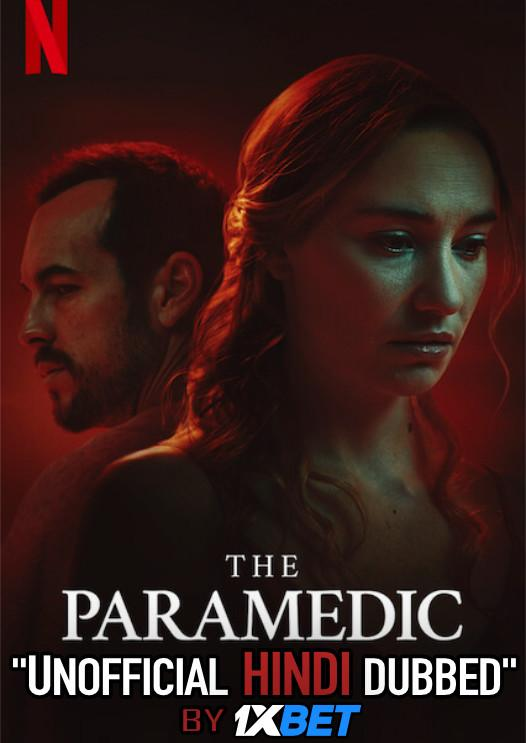 The Paramedic (2020) WebRip 720p Dual Audio [Hindi Dubbed (Unofficial VO) + Spanish (ORG)] [Full Movie]