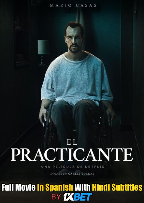 The Paramedic (2020) Full Movie [In Spanish] With Hindi Subtitles | Web-DL 720p HD