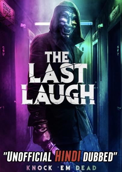 The Last Laugh (2020) Hindi (Unofficial Dubbed) + English (ORG) [Dual Audio] | WEBRip 720p [HD]