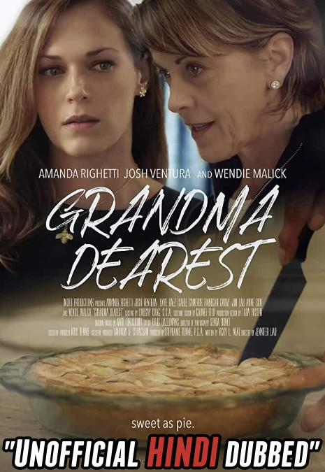 Deranged Granny (2020) [Hindi (Unofficial Dubbed) + English (ORG)] Dual Audio | HDTV 720p [HD]