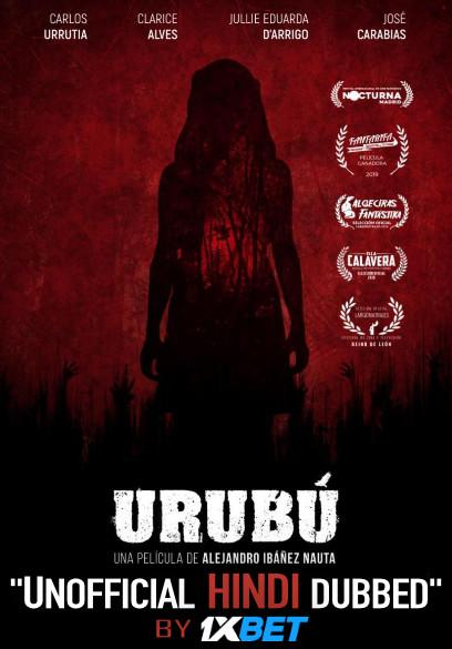 Urubú (2019) Hindi (Unofficial Dubbed) + Spanish [Dual Audio] HDCAM 720p [1XBET]