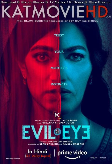 Download Evil Eye (2020) BluRay 720p & 480p Dual Audio [Hindi Dub – English] Evil Eye Full Movie On KatmovieHD.nl