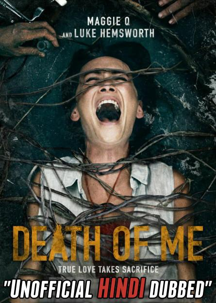 Death of Me (2020) [Hindi (Unofficial Dubbed) + English (ORG)] Dual Audio | WEBRip 720p [HD]