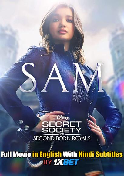 Download Secret Society of Second Born Royals (2020) Web-DL 720p HD Full Movie [In English] With Hindi Subtitles FREE on 1XCinema.com & KatMovieHD.ch