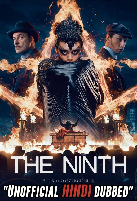 The Ninth (2019)  Hindi Dubbed (Dual Audio) 1080p 720p 480p BluRay-Rip English HEVC Watch The Ninth (2019) Full Movie Online On KatMovieHD.ch