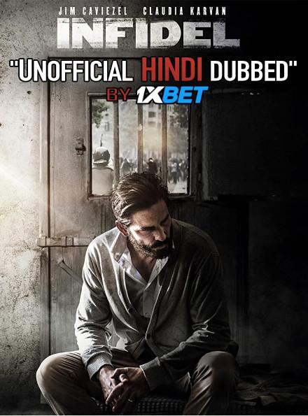 Infidel (2019) WebRip 720p Dual Audio [Hindi Dubbed (Unofficial VO) + English (ORG)] [Full Movie]