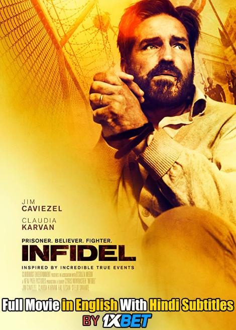 Download Infidel (2019) HDCAM 720p HD Full Movie [In English] With Hindi Subtitles FREE on 1XCinema.com & KatMovieHD.ch