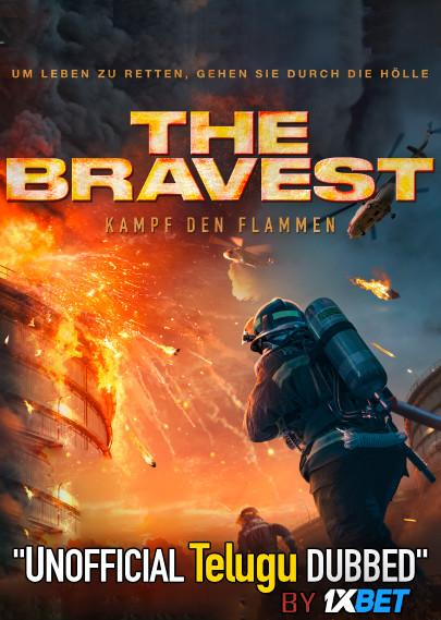 The Bravest (2019) Telugu (Unofficial Dubbed) & Chinese [Dual Audio] WEB-DL 720p [1XBET]
