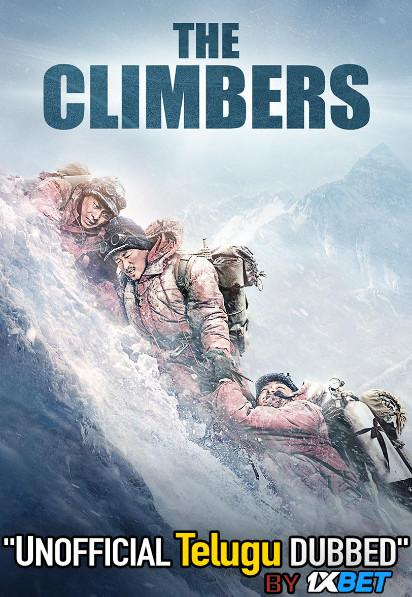 The Climbers (2019) Telugu (Unofficial Dubbed) & English [Dual Audio] BDRip 720p [1XBET]