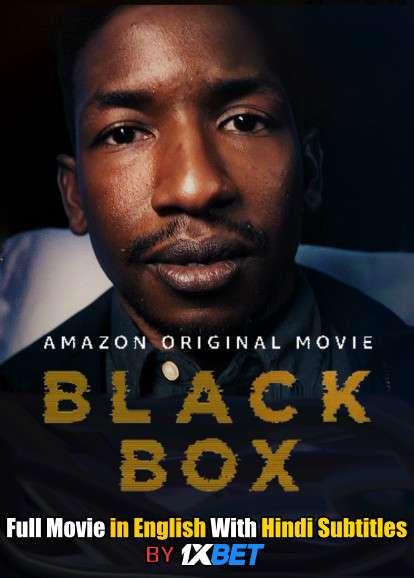 Black Box (2020) Web-DL 720p HD Full Movie [In English] With Hindi Subtitles