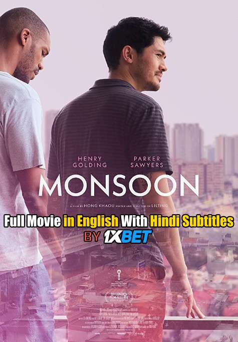 Monsoon (2019) Web-DL 720p HD Full Movie [In English] With Hindi Subtitles