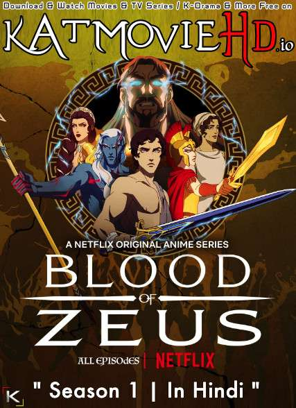 Blood of Zeus Season 1 (2020) Hindi Dubbed (Dual Audio) 1080p 720p 480p BluRay-Rip English HEVC Watch Blood of Zeus All Episodes Online On Katmoviehd.nl