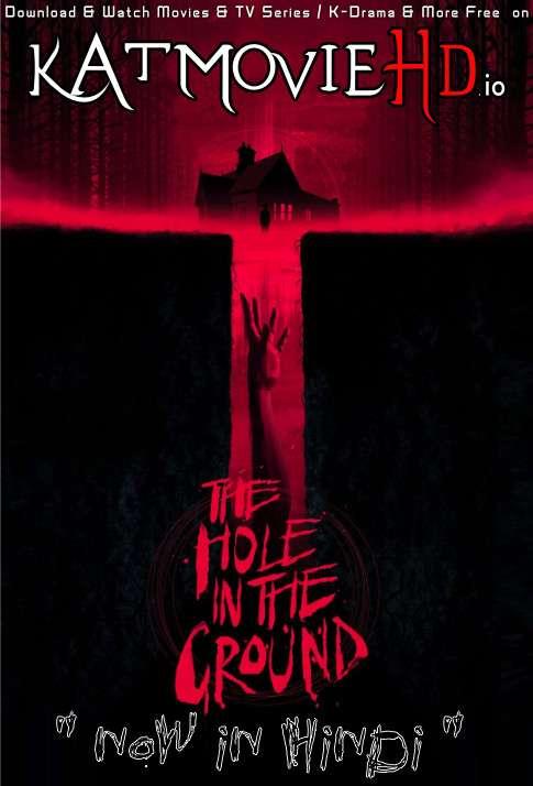 Download The Hole in the Ground (2019) BluRay 720p & 480p Dual Audio [Hindi Dub – English] The Hole in the Ground Full Movie On KatmovieHD.io
