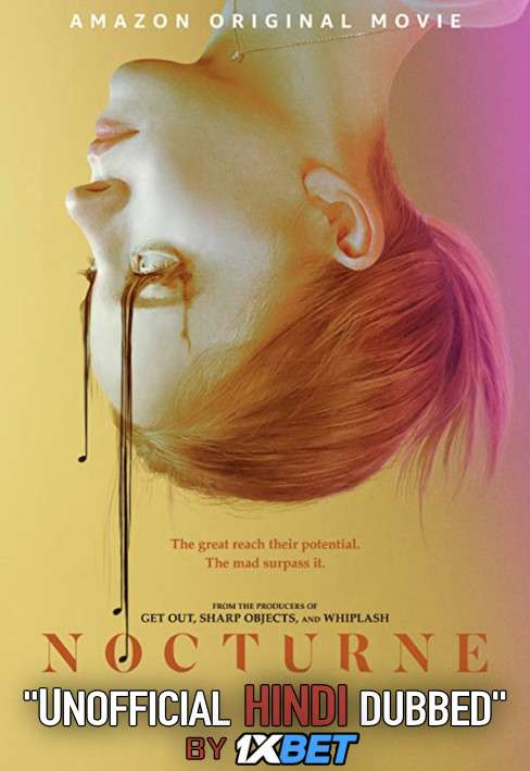Nocturne (2020) Hindi (Unofficial Dubbed) + English [Dual Audio] WebRip 720p [1XBET]