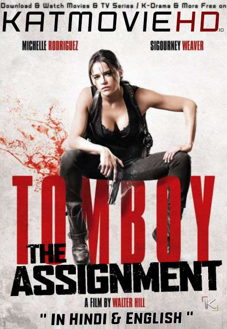 Download The Assignment (2016) BluRay 720p & 480p Dual Audio [Hindi Dub – English] The Assignment Full Movie On KatmovieHD.io