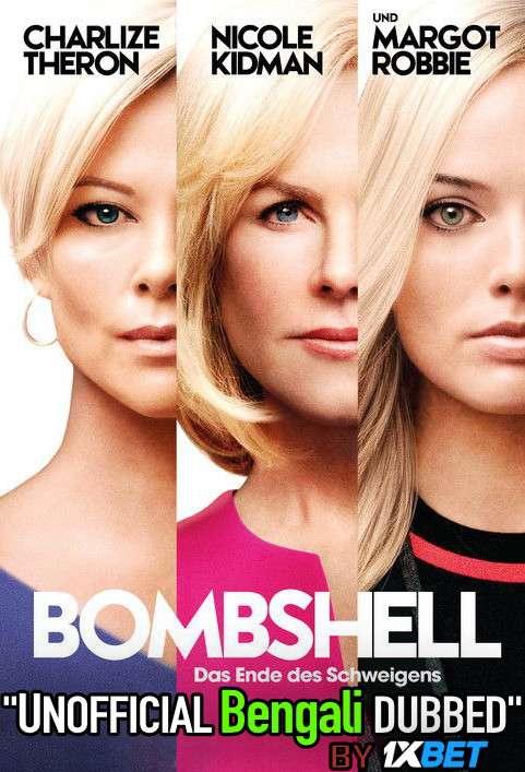 Bombshell (2019) Bengali Dubbed (Unofficial VO) BluRay 720p [Full Movie] 1XBET