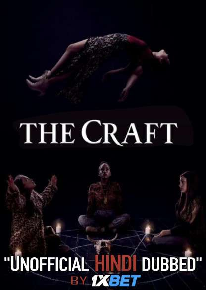 The Craft: Legacy (2020) Hindi (Unofficial Dubbed) + English [Dual Audio] WebRip 720p [1XBET]