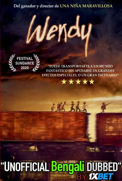 Wendy (2020) Bengali Dubbed (Unofficial VO) WEBRip 720p [Full Movie] 1XBET