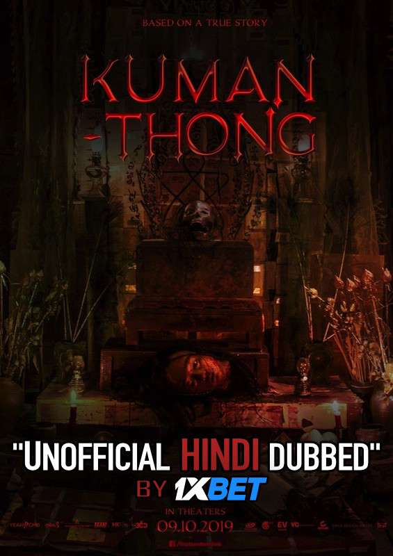 Kumanthong (2019) WebRip 720p Dual Audio [Hindi Dubbed (Unofficial VO) + Vietnamese (ORG)] [Full Movie]