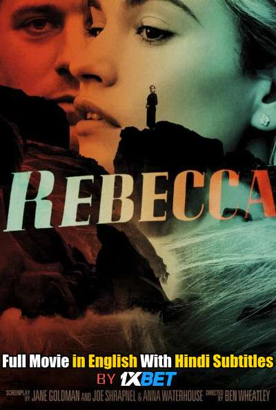 Rebecca (2020) Web-DL 720p HD Full Movie [In English] With Hindi Subtitles