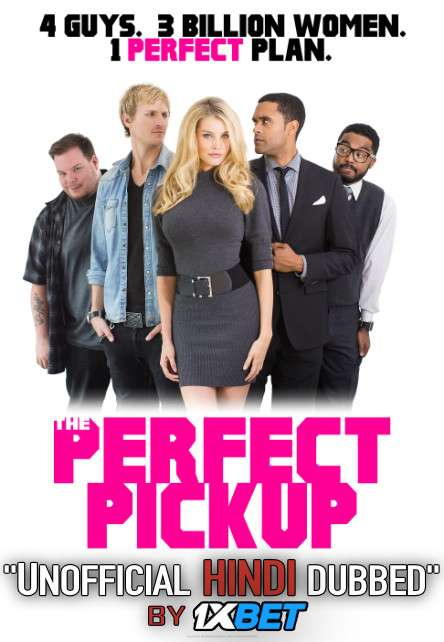 The Perfect Pickup (2020) Hindi (Unofficial Dubbed) + English [Dual Audio] WebRip 720p [1XBET]