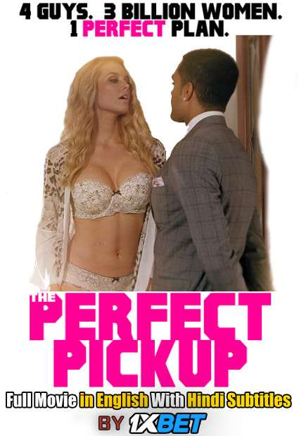 Download The Perfect Pickup (2020) Full Movie [In English] With Hindi Subtitles | Web-DL 720p [1XBET] FREE on 1XCinema.com & KatMovieHD.ch