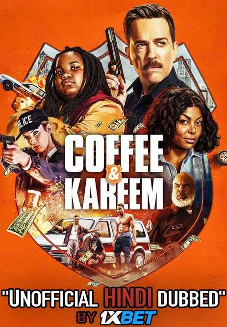 Coffee & Kareem (2020) Hindi Dubbed (Dual Audio) 1080p 720p 480p BluRay-Rip English HEVC Watch Coffee & Kareem 2020 Full Movie Online On 1xcinema.com