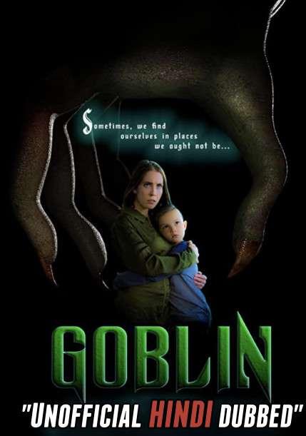 Goblin (2020) [Hindi (Unofficial Dubbed) + English (ORG)] Dual Audio | WEBRip 720p [HD]