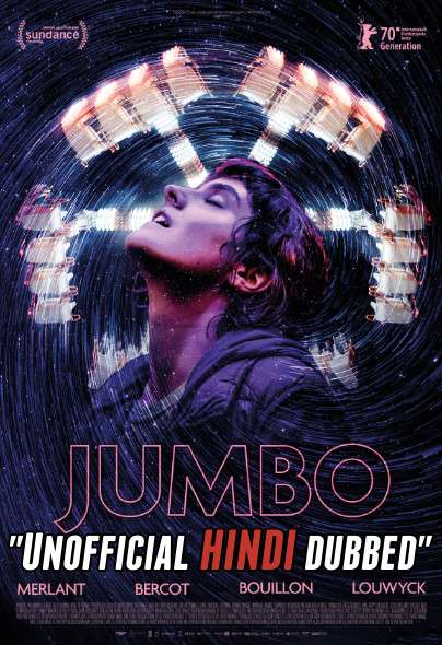 Jumbo (2020) Hindi (Unofficial Dubbed) + French  [Dual Audio] | WEBRip 720p [HD]