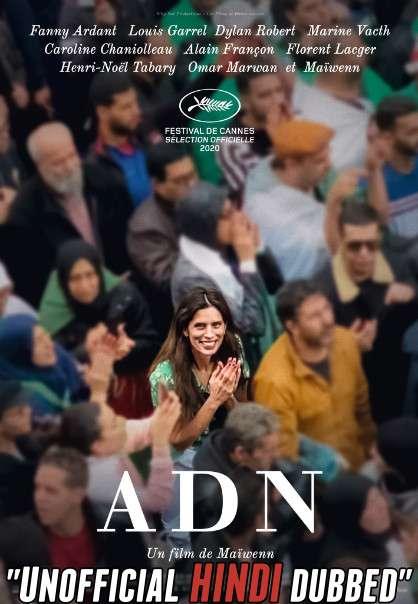 ADN (2020) Hindi Dubbed (Dual Audio) 1080p 720p 480p BluRay-Rip French HEVC Watch ADN 2020 Full Movie Online On KatMovieHD.ch