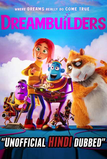 Dreambuilders (2020) Hindi Dubbed (Dual Audio) 1080p 720p 480p BluRay-Rip Danish HEVC Watch Dreambuilders 2020 Full Movie Online On KatMovieHD.ch