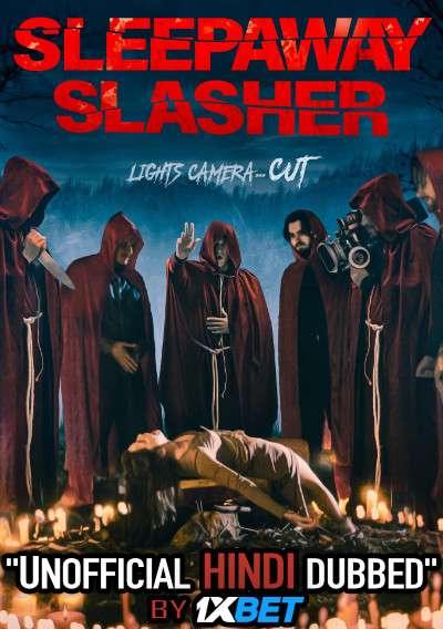 Sleepaway Slasher (2020) Hindi Dubbed (Dual Audio) 1080p 720p 480p BluRay-Rip English HEVC Watch Sleepaway Slasher 2020 Full Movie Online On 1xcinema.com