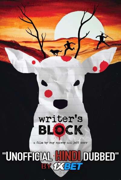 Writer's Block (2019) Hindi Dubbed (Dual Audio) 1080p 720p 480p BluRay-Rip English HEVC Watch Writer's Block 2019 Full Movie Online On 1xcinema.com